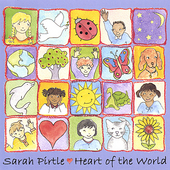 Sarah Pirtle: Heart of the World *