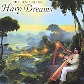 Peter Sterling: Harp Dreams