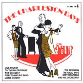 Various Artists: The Charleston Days