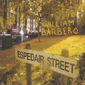 William Barbero: Espedair Street