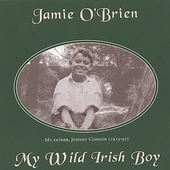 Jamie O'Brien: My Wild Irish Boy