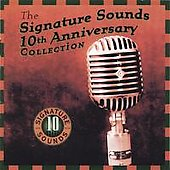 Various Artists: The Signature Sounds 10th Anniversary Collection