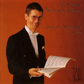 Virituoso Transcriptions / David Stanhope