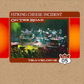 The String Cheese Incident: On the Road: Travelogue, Fall 2005