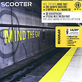 Scooter: Mind the Gap [Bonus Tracks]