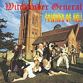Witchfinder General: Friends of Hell *