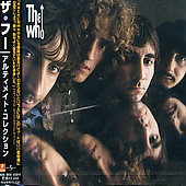 The Who: Ultimate Collection (+ Bonus CD)