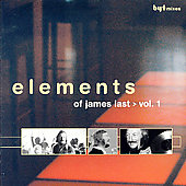 James Last: Elements of James Last, Vol. 1