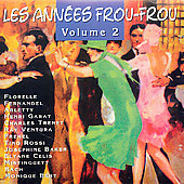 Various Artists: Les Annees Frou-Frou, Vol. 2