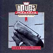 Various Artists: Blues Masters, Vol. 4: Harmonica Classics