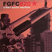 FGFC820: Urban Audio Warfare