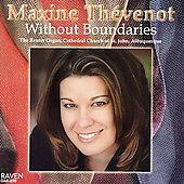 Without Boundaries - Grainger, et al / Maxine Th&eacute;venot