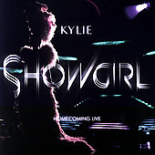 Kylie Minogue: Showgirl: Homecoming Live
