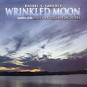Godfrey: Wrinkled Moon