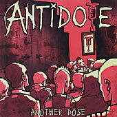 Antidote: Another Dose