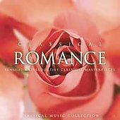 Veronika String Quartet: Classics for Romance