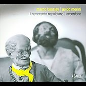 Il settecento napoletano / Beasley, Morini, Accordone