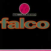 Falco (Austria): The Remix Hit Collection