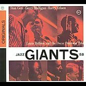 Oscar Peterson Trio/Gerry Mulligan/Harry