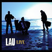 LAU: Live [Slipcase]