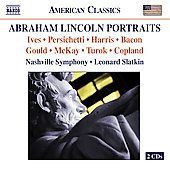 American Classics - Abraham Lincoln Portraits