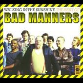 Bad Manners: Walking in the Sunshine: The Best of Bad Manners [Slipcase] *