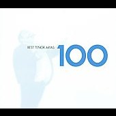 Best Tenor Arias 100