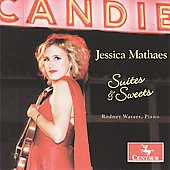Suites & Sweets / Jessica Mathaes, Rodney Waters