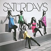 The Saturdays: Chasing Lights [UK Re-Release]