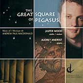 Andrew Paul MacDonald: Great Square Of Pegasus