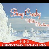 Bing Crosby: White Christmas [Lifestyles]