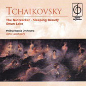 Tchaikovsky: Swan Lake/Sleeping Beauty