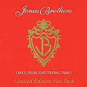 Jonas Brothers: Lines Vines & Trying Times [Special Edition] [Box]