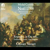 Michel Corrette: Noel 1788