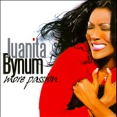 Juanita Bynum: More Passion
