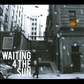 François Moity: Waiting 4 the Sun *