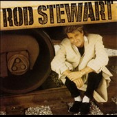 Rod Stewart: Every Beat of My Heart