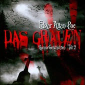 Various Artists: Edgar Allan Poe Has Grauen: Horror Geschiehten Teil 2
