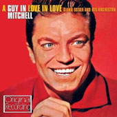 Guy Mitchell: A  Guy In Love