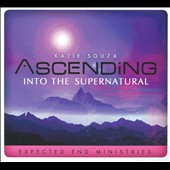 Katie Souza: Ascending Into the Supernatural