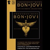 Bon Jovi: Greatest Hits: The Ultimate Collection
