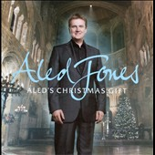 Aled's Christmas Gift / boy soprano