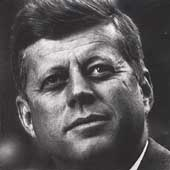 John F. Kennedy (President): The Kennedy Tapes: Original Speeches of the Presidential Years, (1960-1963)