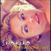 Shakira: Sale el Sol [The Sun Comes Out]