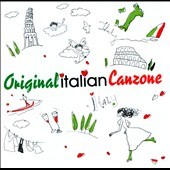 Various Artists: Original Italian Canzone