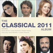 Classical Album 2011