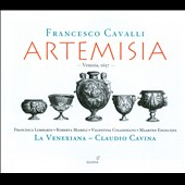 Francesco Cavalli: Artemisia