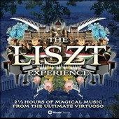 Liszt Experience / Aimard, Alain, Berzovsky and Duchable