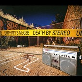 Umphrey's McGee: Death by Stereo [Digipak]