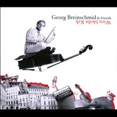 Georg Breinschmid & Friends play music of Georg Breinschmid